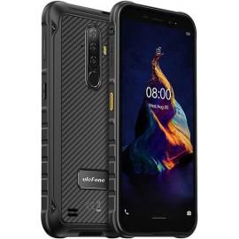 Ulefone Armor X8 , 4GB/64GB, Čierny, SK