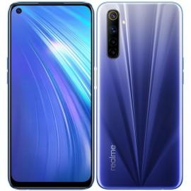 Realme 6 4GB/64GB Dual SIM, Modrý, SK Distribúcia