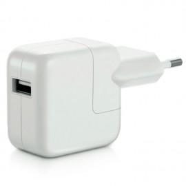 Biely Apple MGN03ZM A 12W sieťový adaptér