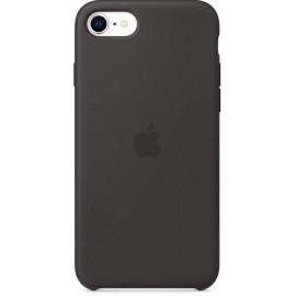 Apple Iphone SE 2020  MXYH2ZM A čierny Silicone kryt