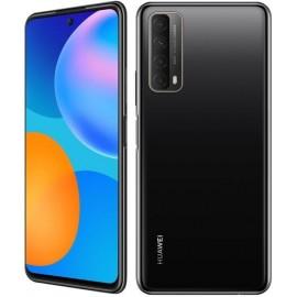 Huawei P smart 2021, 4GB/128GB, Čierny, Dual SIM, SK