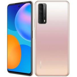 Huawei P smart 2021, 4GB/128GB, Zlatý, Dual SIM, SK
