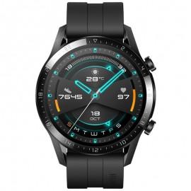 Huawei Watch GT 2, čierne, SK