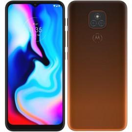 Motorola Moto E7 Plus 4/64GB, Dual-SIM, Oranžový, SK Distribúcia