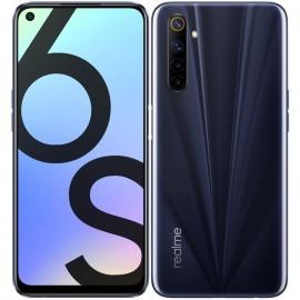 Realme 6s čierny, 4/64GB, Dual- SIM, SK