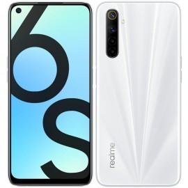 Realme 6s biely, 4/64GB, Dual- SIM, SK