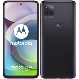 Motorola Moto G 5G 128 GB sivý, Dual-SIM, SK Distribúcia