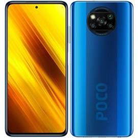 Xiaomi Poco X3 6GB/128GB, Modrý, SK Distribúcia