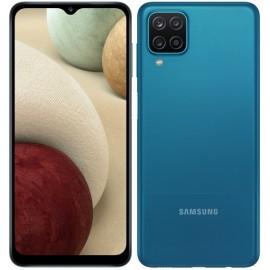Samsung A125 Galaxy A12 4/64GB Modrá