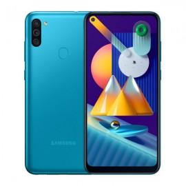 Samsung Galaxy M11 3GB/32GB M115F Dual SIM, Modrá - SK