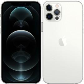 Apple iPhone 12 Pro 256GB, Strieborný