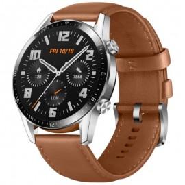 Huawei Watch GT2 Classic, 46mm, Pebble Brown
