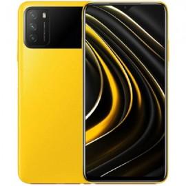 Xiaomi Poco M3 4/128 GB, Dual SIM, Žltý, SK- Distribúcia