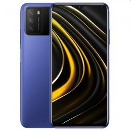 Xiaomi Poco M3 4/64 GB, Dual SIM, Modrý, SK- Distribúcia