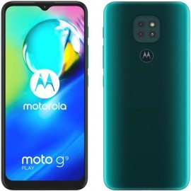 Motorola Moto G9 Play 4GB/64GB Dual SIM, Zelený - SK distribúcia