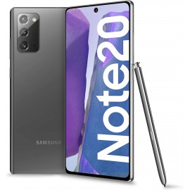 Samsung Galaxy Note 20 256GB N980F Dual SIM, Šedý - SK distribúcia