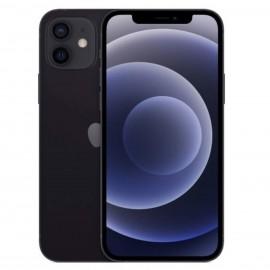 Apple iPhone 12 64 GB - Čierny