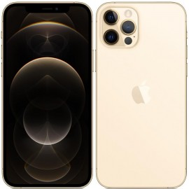 Apple iPhone 12 Pro Max 256 GB - Gold (zlatý)