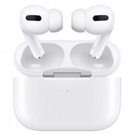 Slúchadlá Apple AirPods Pro biela (MWP22ZM/A)