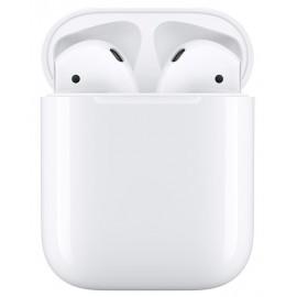 Slúchadlá Apple AirPods (2019) biela (MV7N2ZM/A)