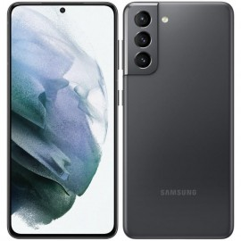 Samsung Galaxy S21 5G, G991B, 8GB/128GB Sivý - SK