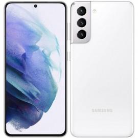 Samsung Galaxy S21 5G, G991B, 8GB/256GB Biely - SK