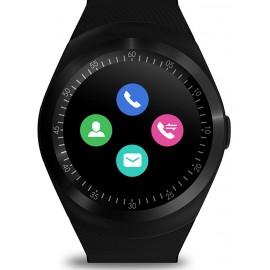 Media-Tech Round Watch MT855 GSM