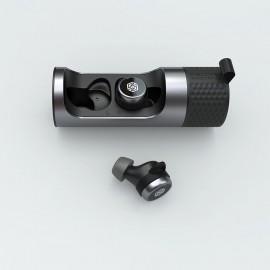 Nillkin GO TW004 Bluetooth 5.0 slúchádlá, šedé