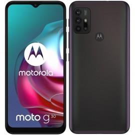 Motorola Moto G30 6GB/128GB Dual SIM, Čierny - SK Distribúcia