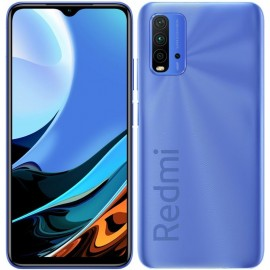 Xiaomi Redmi 9T 4/128GB, Modrý - SK Distribúcia