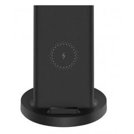 Xiaomi Mi 20W bezdrôtová stojanová nabíjačka, čierna