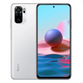 Xiaomi Redmi Note 10 4/128 GB, Biely -SK Distribúcia