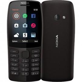 Nokia 210 Dual SIM čierny, SK