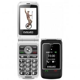 Evolveo EasyPhone FG čierny (EP-750-FGB)
