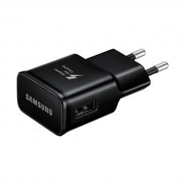 Samsung adaptér Fast Charging 15W, čierna, bez kábla