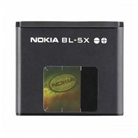 Nokia Originálna batéria BL-5X 600mah bulk