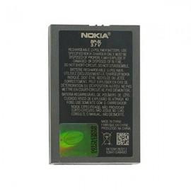 Nokia Originálna batéria BP-5L bulk 1500 mAh
