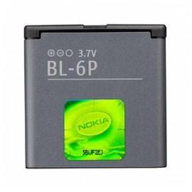 Nokia Originálna batéria BL-6P 830mah bulk