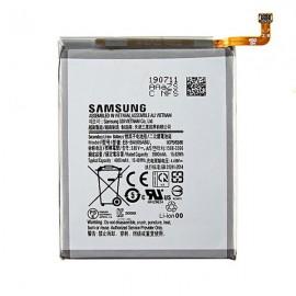 Samsung Originálna batéria EB-BA505ABE A50 A505 bulk 4000mAh SM-A505F