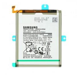 Samsung Originálna batéria EB-BA715ABY A71 A715 bulk 4370mAh