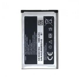 Samsung Originálna batéria AB463651BU S5610 bulk F400/S7220 1000 mAh