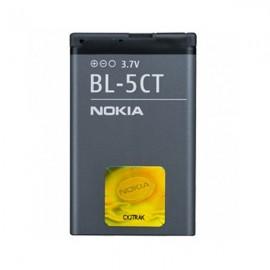 Nokia Originálna batéria BL-5CT bulk 1050mAh 3720c.5220XM.6303c.6730c
