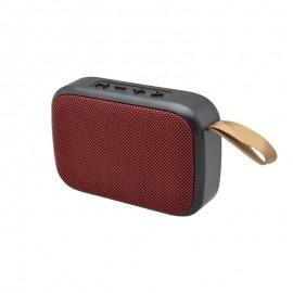 MIX Mini Bluetooth reprodutor 3W 350mAh(TF.USB.FM)