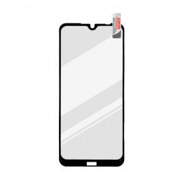 Ochranné sklo Xiaomi Redmi Note 8T čierne, full glue