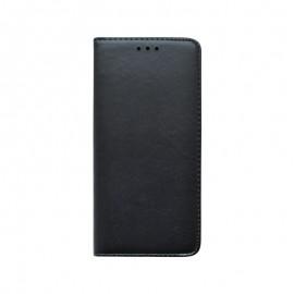 Knižkový obal na mobil Smart Huawei Y6 2019 čierny