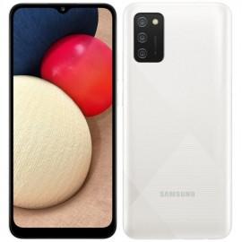 Samsung Galaxy A02s biely, 3/32GB Dual SIM - SK Distribúcia