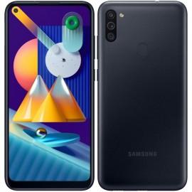 Samsung Galaxy M11 3GB/32GB M115F Dual SIM,Čierny  - SK