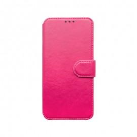 Motorola G9 Power bočná knižka 2020 ružová