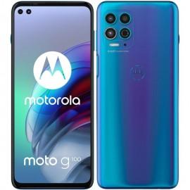 Motorola Moto G100 5G modrý, SK Distribúcia