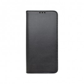 Huawei Y6p čierna bočná knižka, Smart